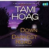 Down the Darkest Road(lib)(CD)