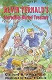 Alvin Fernald's Incredible Buried Treasure, Clifford B. Hicks, 1930900430