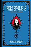img - for Persepolis 2: The Story of a Return (Pantheon Graphic Novels) book / textbook / text book
