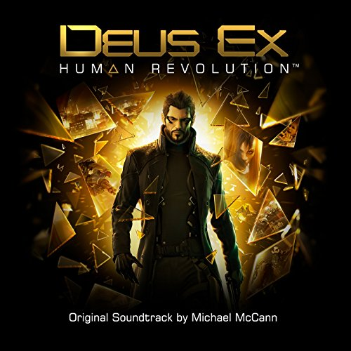 Deus Ex: Human Revolution (Ori...