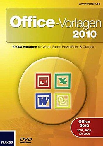 10000 Office Vorlagen Amazonde Software