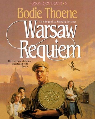 Warsaw Requiem (Zion Covenant (Audio))
