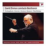 zinman great symphonies - David Zinman Conducts Beethoven