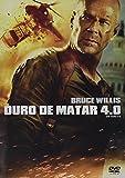 Die Hard 4.0 (Duro De Matar 4.0) aka (Live Free or Die Hard) [NTSC/REGION 1 & 4 DVD. Import-Latin America]