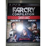PS3 Far Cry Compilation Game |BRAND NEW SEALED Playstation 3