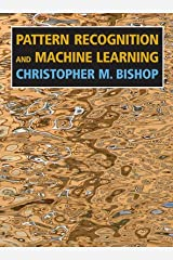Pattern Recognition and Machine Learning 1st Edition Paperback