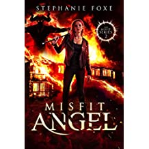 Misfit Angel (The Misfit Series Book 2)