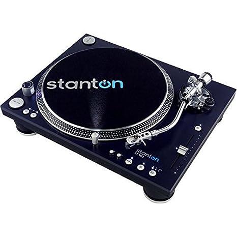 Stanton ST150 - St-150 giradiscos traccion directa brazo ...