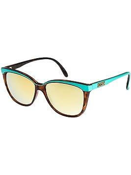 Roxy Emi - Sunglasses - Lunettes de soleil - Femme - ONE SIZE - Marron aatEMg