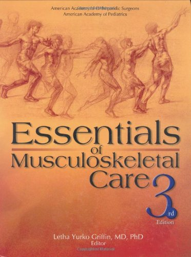Essentials of Musculoskeletal Care (3rd Edition) - http://medicalbooks.filipinodoctors.org