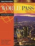 img - for World Pass Upper-Intermediate: Combo Split B book / textbook / text book