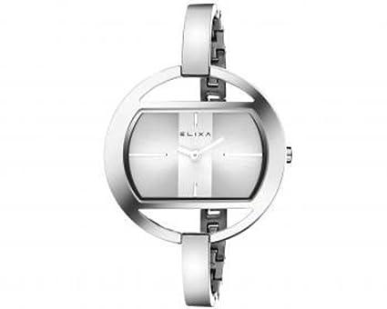 ELIXA FINESSE E125-L516 MUJER: Amazon.es: Relojes