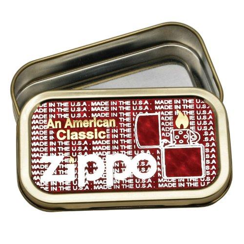 Zippo Tin - 5