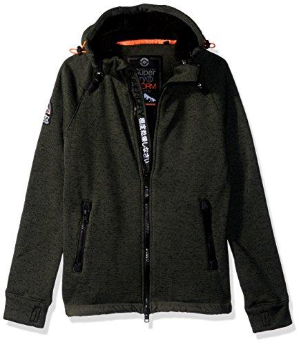cd7dbf55a1439d Superdry hoodies the best Amazon price in SaveMoney.es