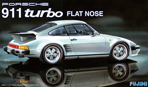 (Fujimi 1/24 Rial Sports Car Series No.41 Porsche 911 Flat Nose(Japan imports))