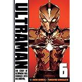 Ultraman, Vol. 6 (6)