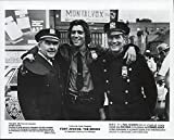 "The Fort Apache Bronx 1981 Authentic 8"" x 10"" Original Movie Still Very Fine Paul Newman Drama"