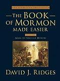 Book of Mormon Made Easier, David J. Ridges, 1599559625