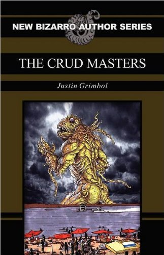 Download The Crud Masters pdf