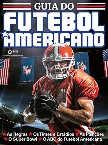 Amazon.com.br eBooks Kindle  Guia do Futebol Americano 12e41628d17b5