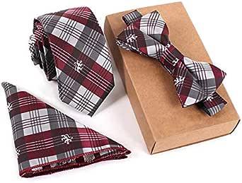 Tie Sets For Men Multi Color