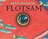 Flotsam (Caldecott Medal Book) by David Wiesner on 04/09/2006 illustrated edition