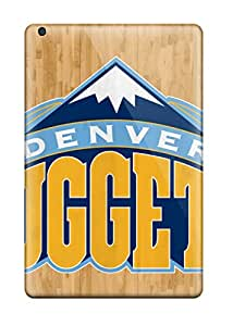 Best denver nuggets nba basketball (26) NBA Sports & Colleges colorful iPad Mini cases