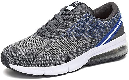 APTESOL Running Shoes Men Light Weight Sport Sneakers with Air Cushion for Men s Cross-Training Road Running