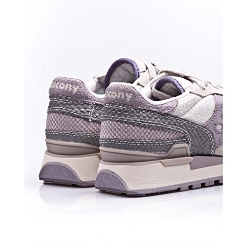 Saucony Shadow Original-Smu Winter White/Grey sneakers uomo - 37.5, White&Grey