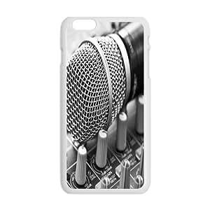 Unique Karaoke Cell Phone Case for Iphone 6 Plus