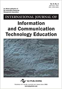 ICT (Information and Communication Technologies) in Education
