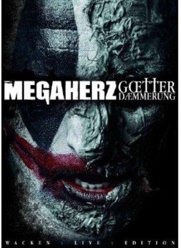 Megaherz - Gotterdammerung: Live at Wacken 2012 (United Kingdom - Import, 2PC)