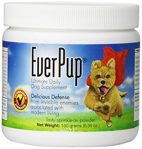 EVERPUP Ultimate Daily Dog Supplement product image