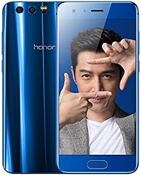 HUAWEI Honor 9 6GB 128GB-Smartphone Libre 5,15