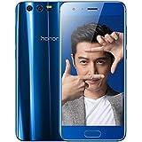 "HUAWEI HONOR 9 4GB 64GB-Smartphone free 5,15""-Blue"