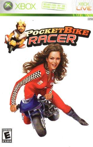 - Pocket Bike Racer XBox 360 Instruction Booklet (Microsoft XBox 360 Manual Only) (Microsoft XBox Manual)