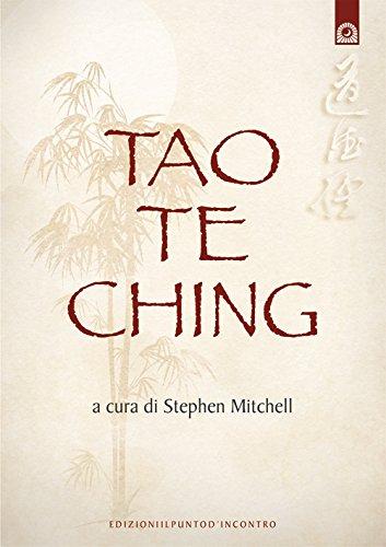 Tao Te Ching: Il libro del sentiero. (Uomini e spiritualità) (Italian Edition)