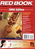 2009 Red Book, Physicians Desk Reference, Micromedex, PDR, 1563637065