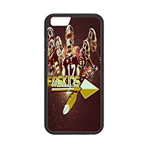 NFL Washington Redskins For iPhone 6 Plus 5.5 Inch Phone Cases ARS157071
