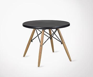 Sich Für Diese Couchtisch Im Eames Stil Dem Skandinavischen Design  Inspiration Charles Eames. Der Tisch