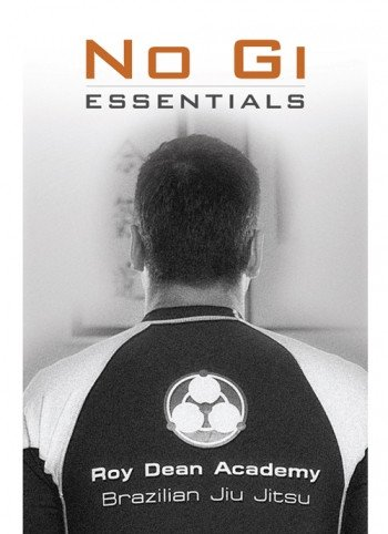Brazilian Jiu Jitsu: NO GI Essentials