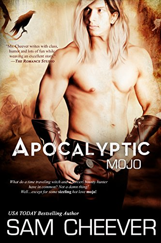 Apocalyptic Mojo by [Cheever, Sam]