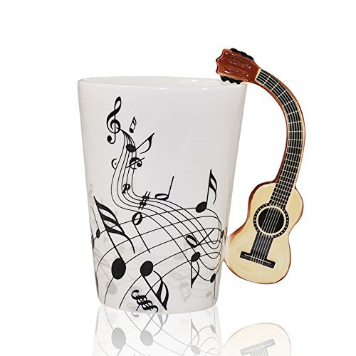 I MART Musical Design Ceramic Acoustic product image