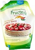 Fructevia - 5 lb bag - Fructose, Inulin & Stevia Blend - NonGMO Low Carb Sweetener