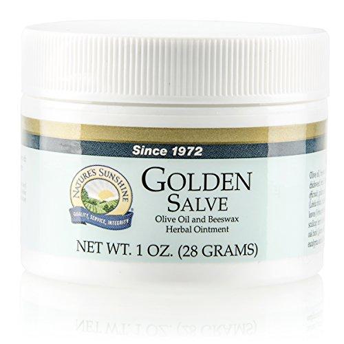 Golden Salve (1 OZ) ()