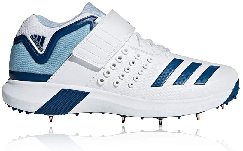 Adidas Vector Mid Cricket Zapatilla Running De Clavos - 41.3: Amazon.es: Zapatos y complementos