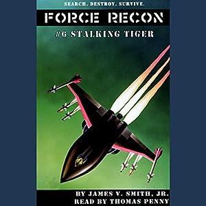 Stalking Tiger Audiobook