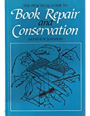 Practical Guide to Book Repair and Conservation