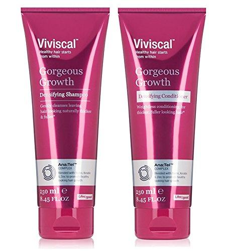 Viviscal Densifying Shampoo Conditioner 8 45 product image