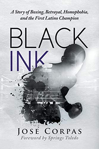 - Black Ink